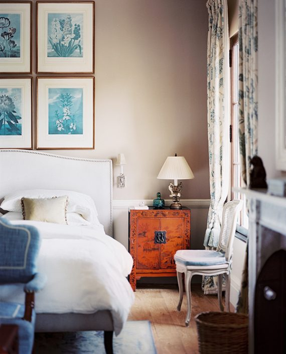 Interiors Photographer Patrick Cline London