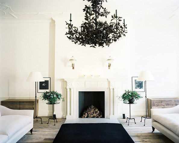 Jo Malone London Interiors Photography Patrick Cline