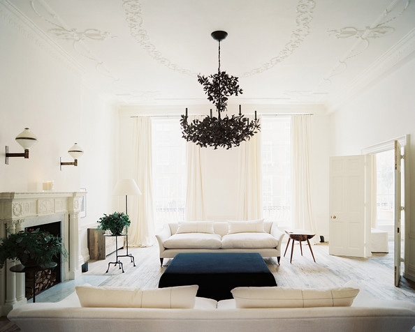 Jo Malone London Interiors Photography Patrick Cline