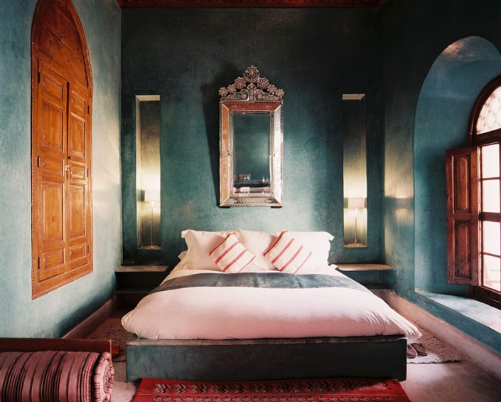 Riad el Fenn Morocco